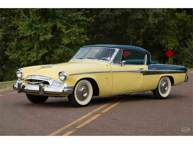 Picture of Classic 1955 Commander - $22,900.00 Offered by  - N6PA