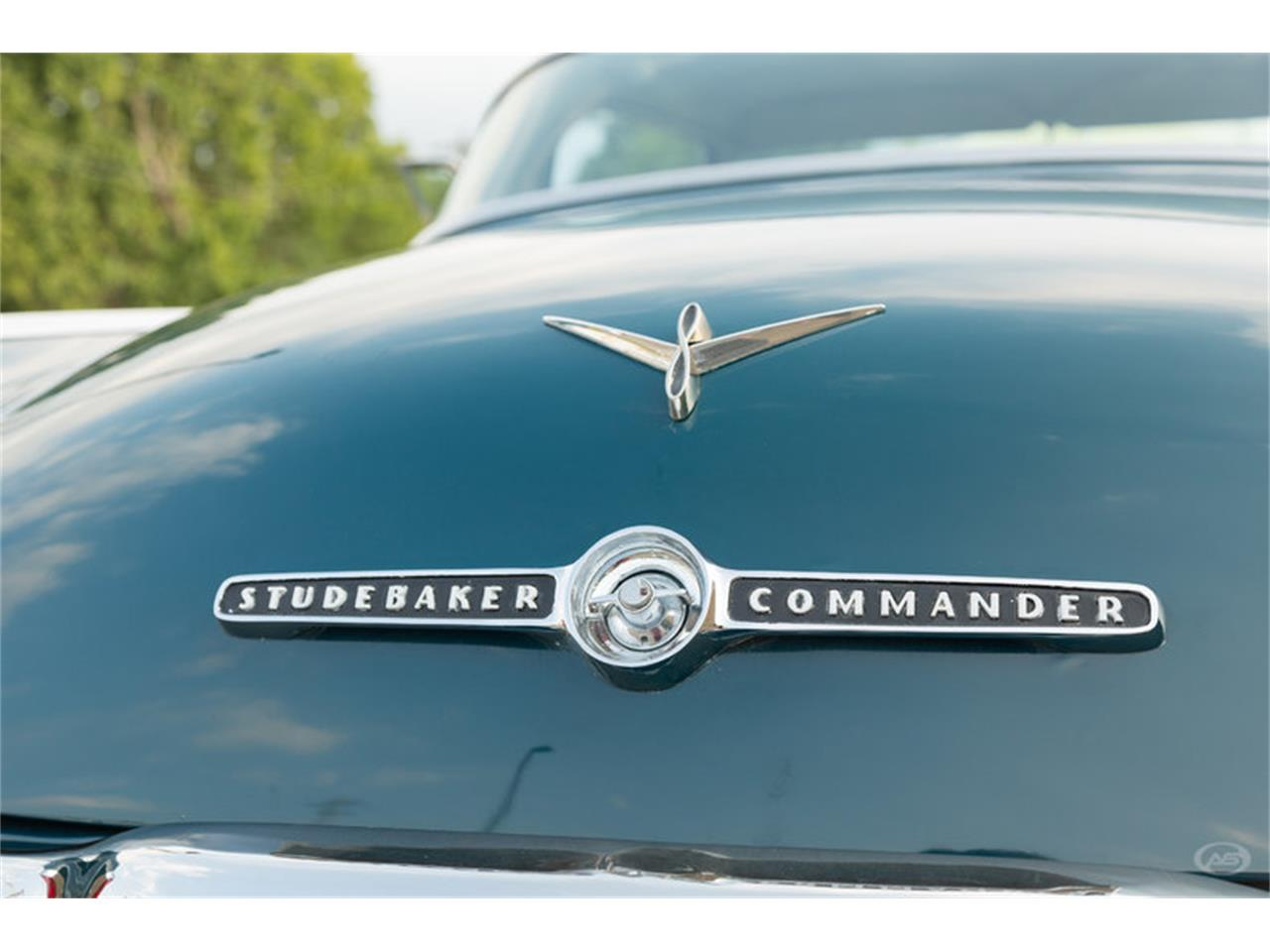 Large Picture of '55 Commander - N6PA