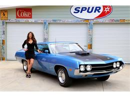 Picture of '70 Torino - N6PC
