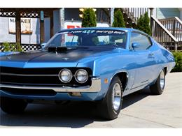 Picture of Classic '70 Torino located in Tennessee Offered by Smoky Mountain Traders - N6PC