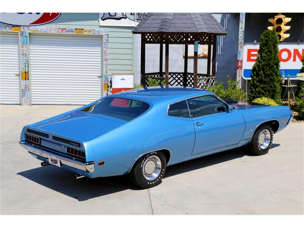 Large Picture of Classic '70 Ford Torino - $64,999.00 - N6PC