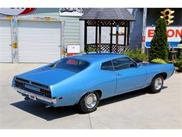 Picture of Classic 1970 Ford Torino located in Tennessee - $64,999.00 - N6PC