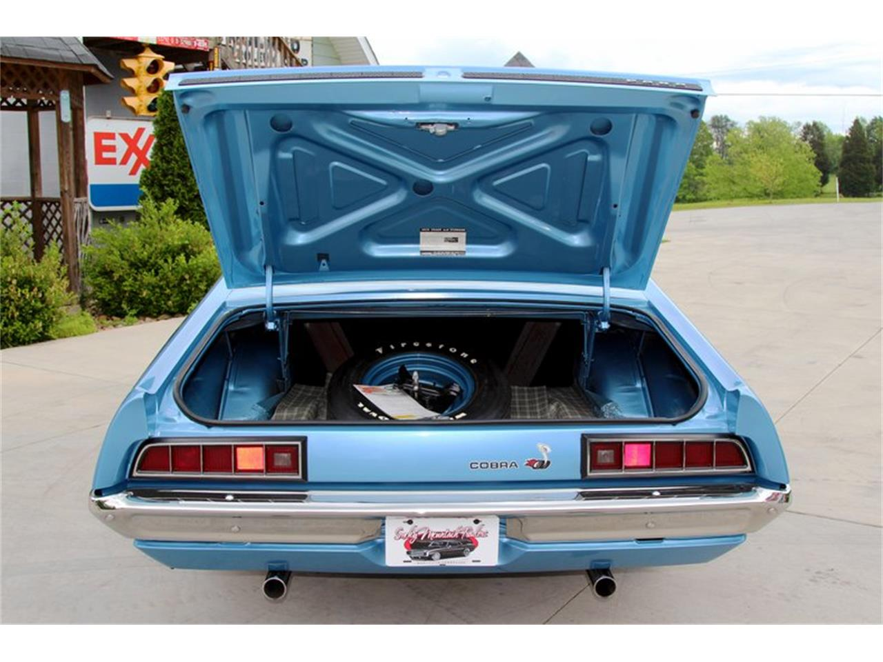 Large Picture of Classic '70 Torino - $64,999.00 - N6PC