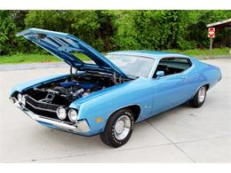 Picture of '70 Torino located in Tennessee - $64,999.00 Offered by Smoky Mountain Traders - N6PC