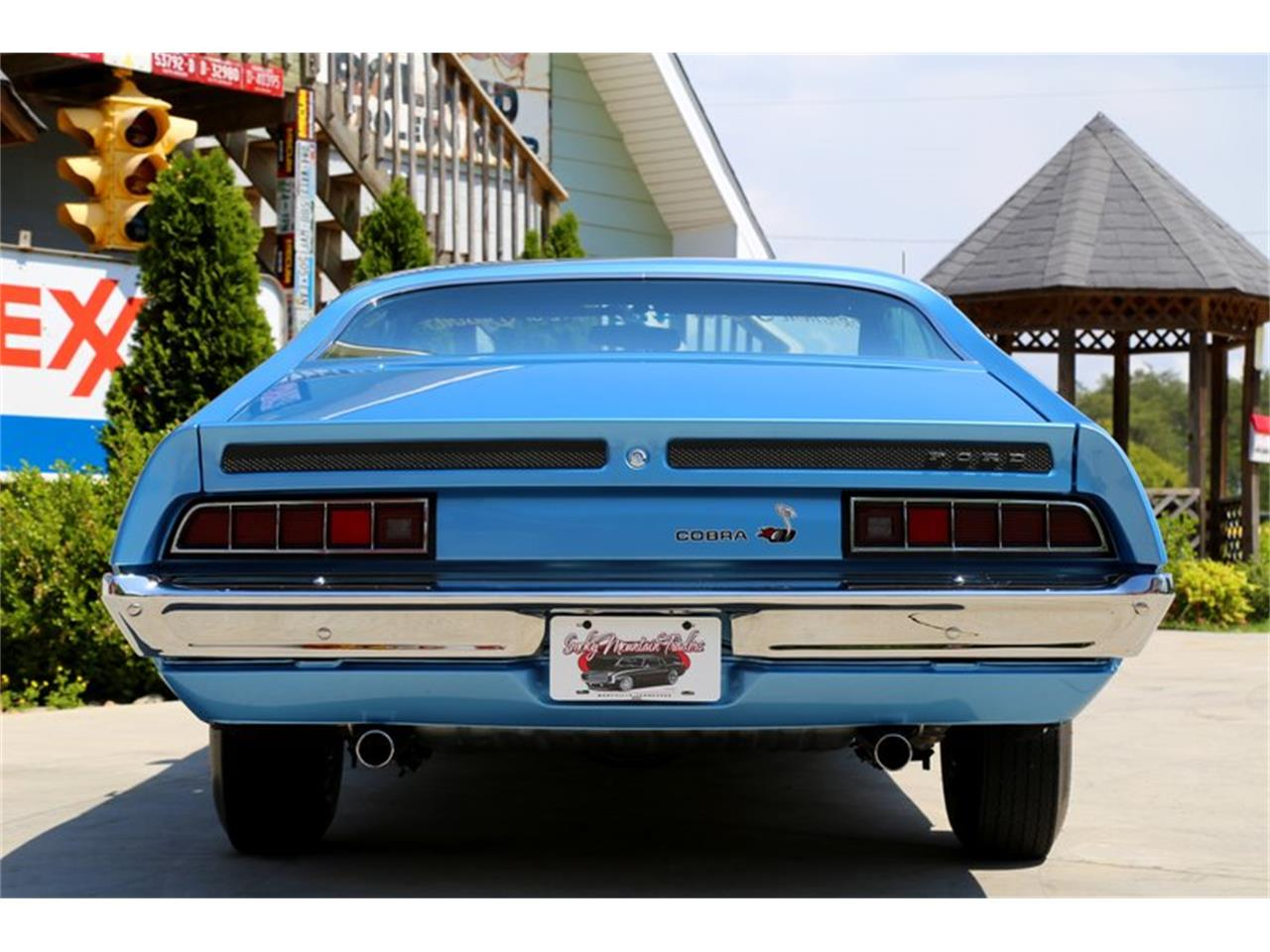 Large Picture of 1970 Ford Torino - N6PC