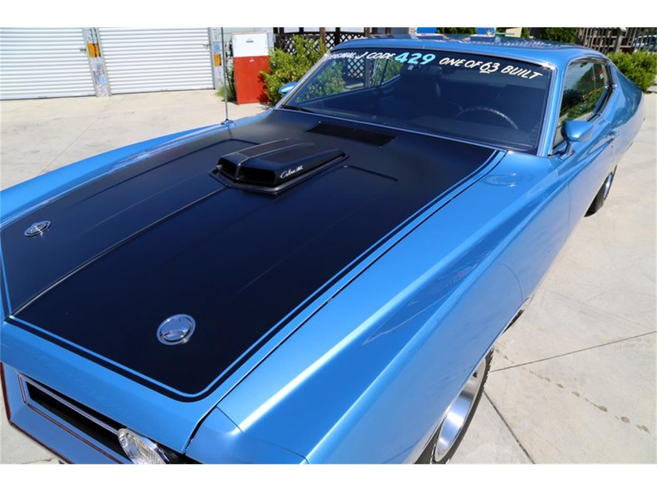 Large Picture of '70 Torino located in Tennessee - $64,999.00 Offered by Smoky Mountain Traders - N6PC