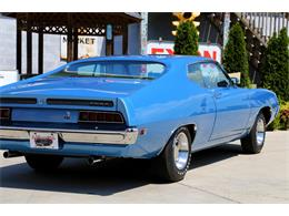 Picture of Classic '70 Torino located in Lenoir City Tennessee - $64,999.00 - N6PC