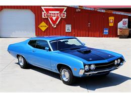 Picture of '70 Torino - $64,999.00 Offered by Smoky Mountain Traders - N6PC