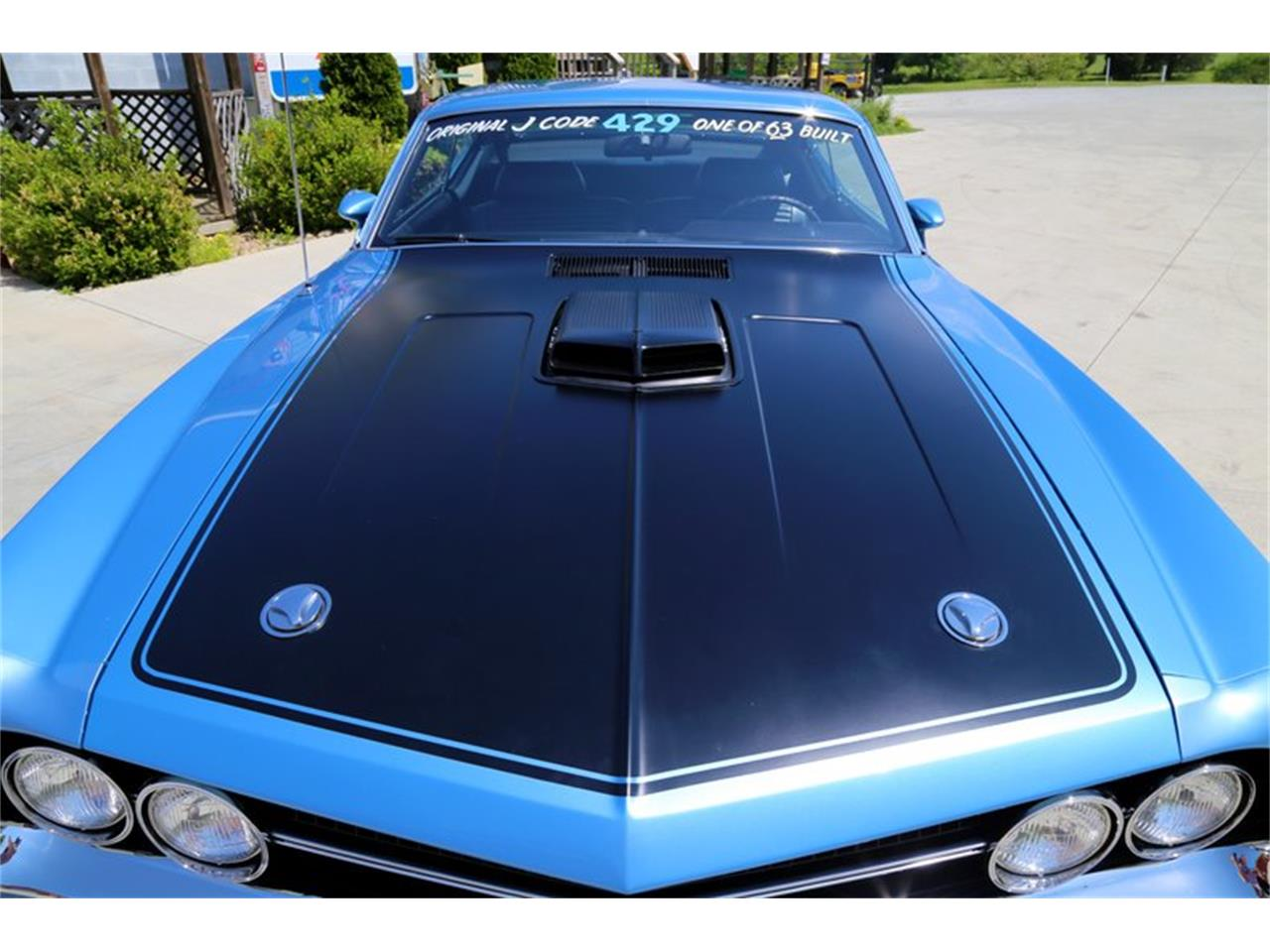 Large Picture of Classic 1970 Ford Torino - $64,999.00 - N6PC