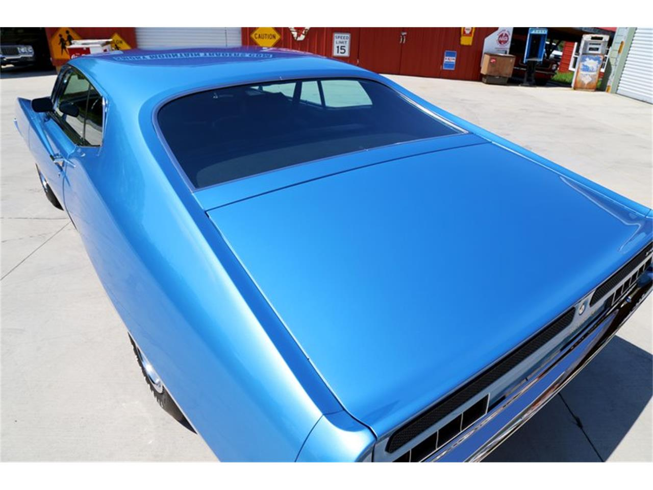 Large Picture of '70 Torino located in Lenoir City Tennessee - $64,999.00 Offered by Smoky Mountain Traders - N6PC