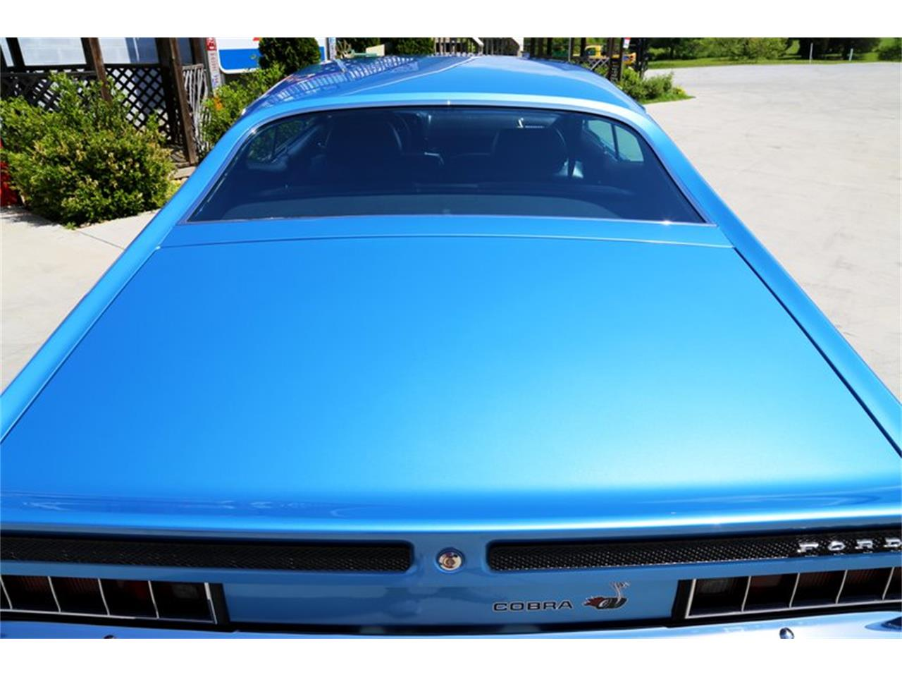 Large Picture of 1970 Ford Torino located in Tennessee - $64,999.00 Offered by Smoky Mountain Traders - N6PC