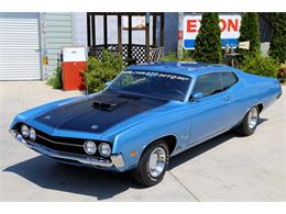 Picture of '70 Torino located in Tennessee - N6PC