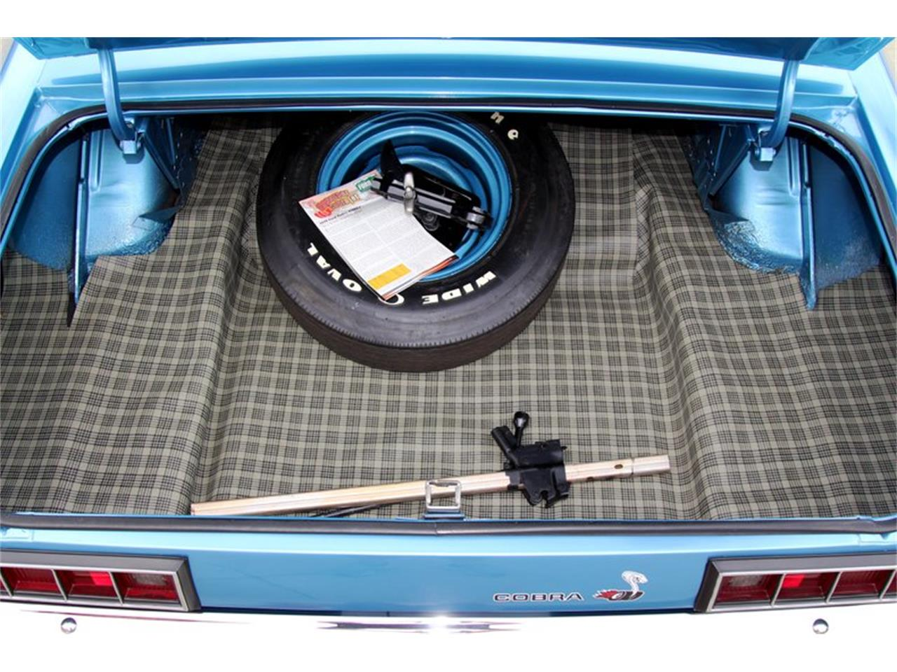 Large Picture of '70 Ford Torino located in Lenoir City Tennessee - $64,999.00 - N6PC