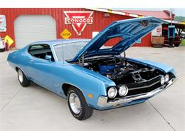 Picture of '70 Ford Torino located in Tennessee - $64,999.00 - N6PC