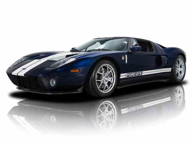 Picture of 2006 Ford GT - $459,900.00 - N6PS