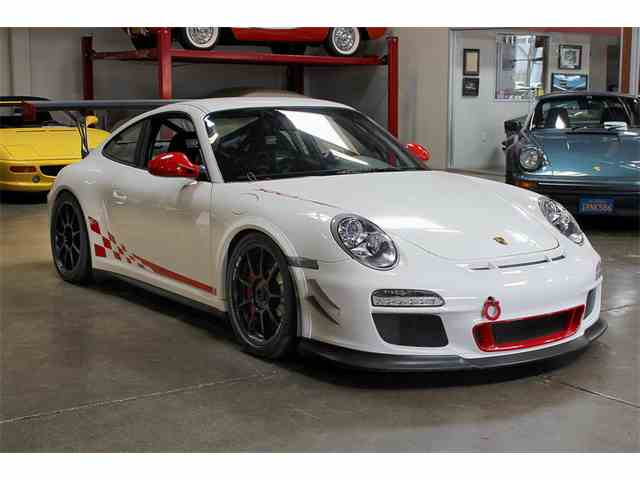 Picture of 2011 Porsche 911 located in San Carlos California - $169,995.00 Offered by San Francisco Sports Cars - N6PT