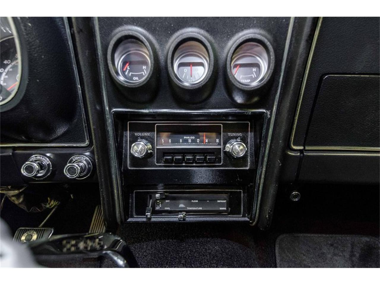 Large Picture of '71 Mustang - N6Q7