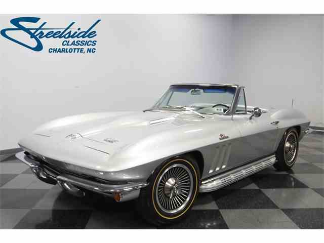 Picture of 1966 Corvette located in North Carolina - N6Q8