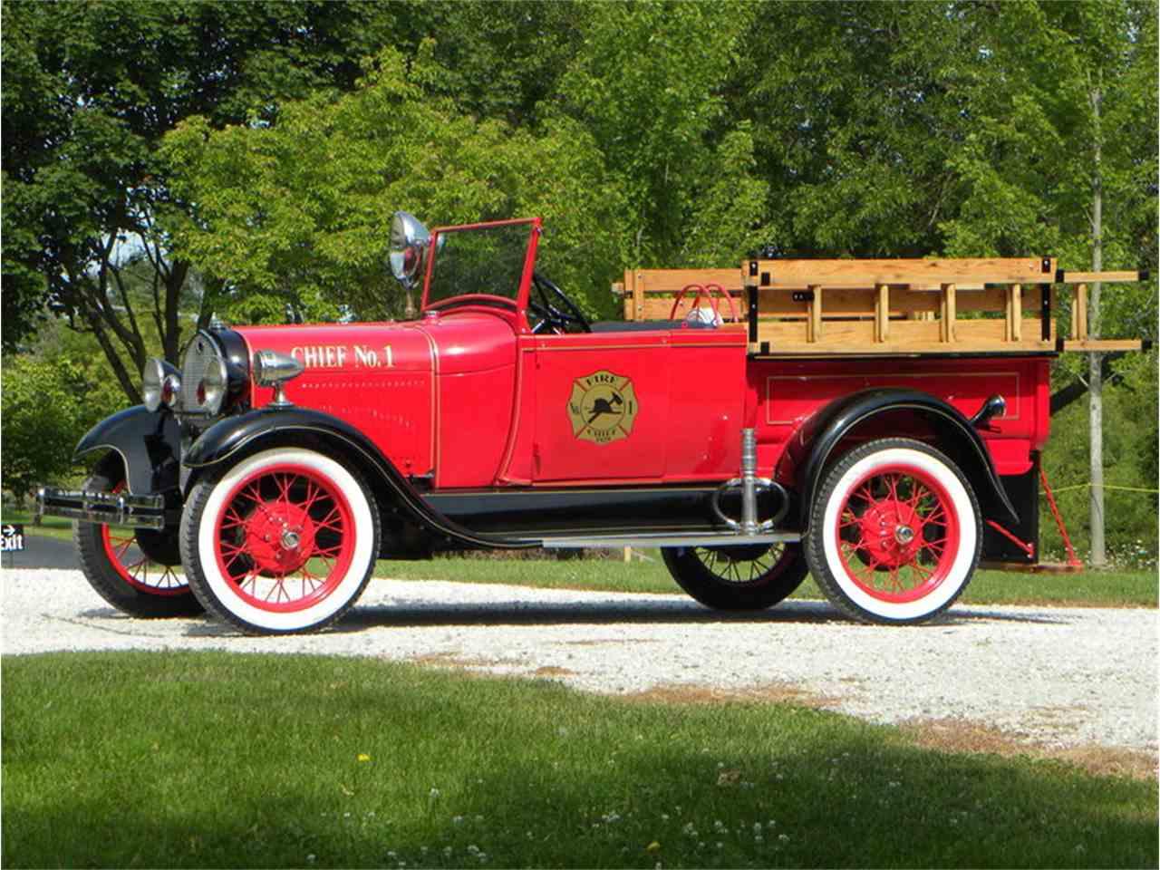 1929 Ford Model A for Sale   ClassicCars.com   CC-1081817