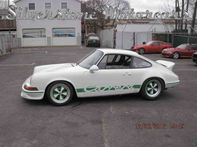 Picture of '78 911 - N6QL