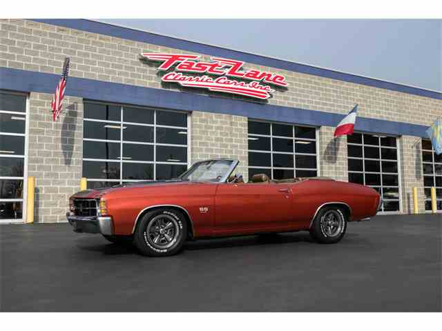 Picture of '71 Chevelle SS - N6QM