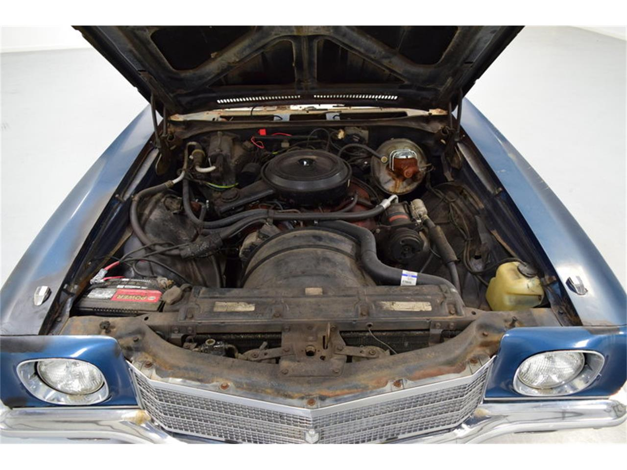 1970 Chevrolet Monte Carlo For Sale Cc 1081823 Docs Chevy Large Picture Of 70 N6qn