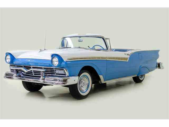 Picture of '57 Fairlane - $41,995.00 - N6QP