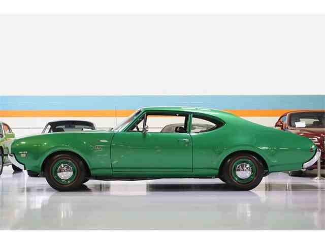 Picture of Classic '69 F85 Offered by  - N6QV