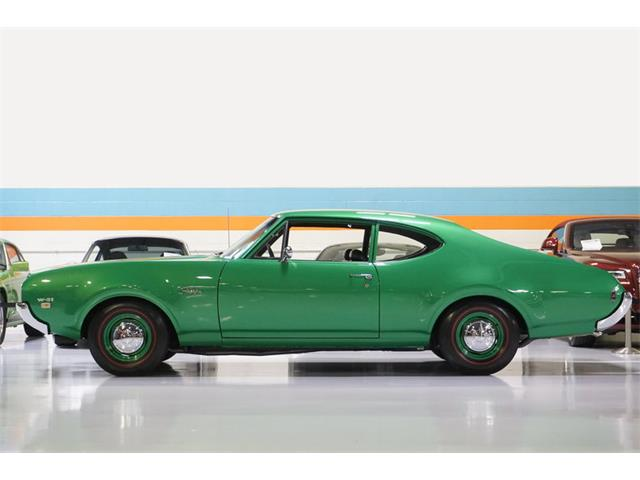 Picture of '69 F85 - N6QV