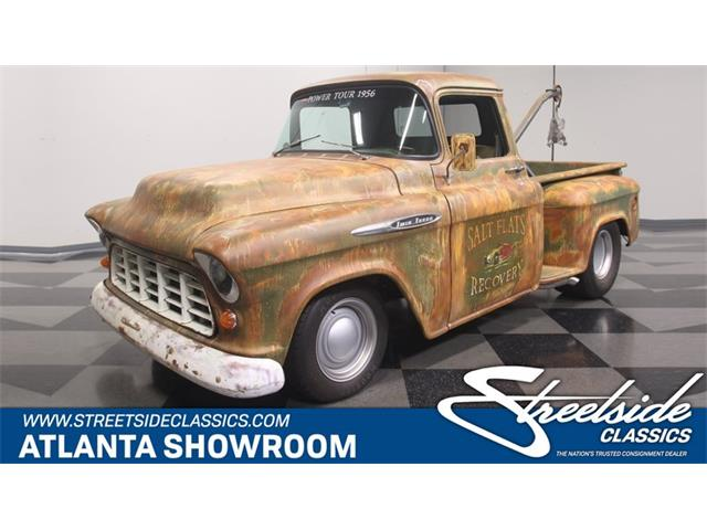 Picture of '59 Chevrolet 3100 located in Lithia Springs Georgia - $45,995.00 Offered by  - N6QW