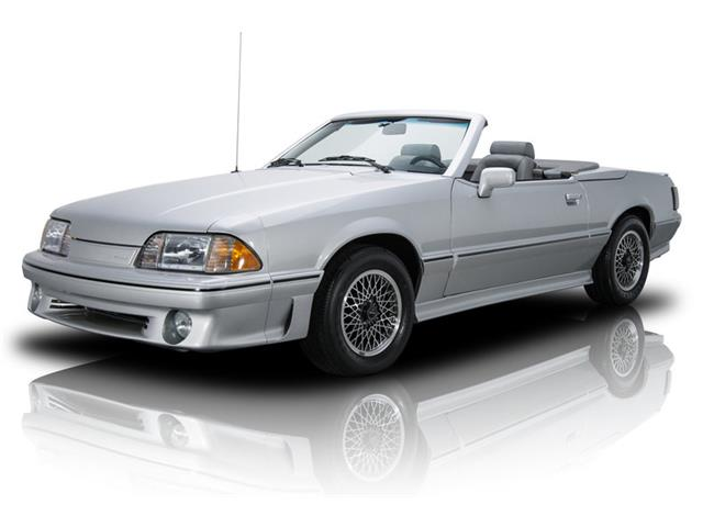 Picture of '88 Mustang - N6QX