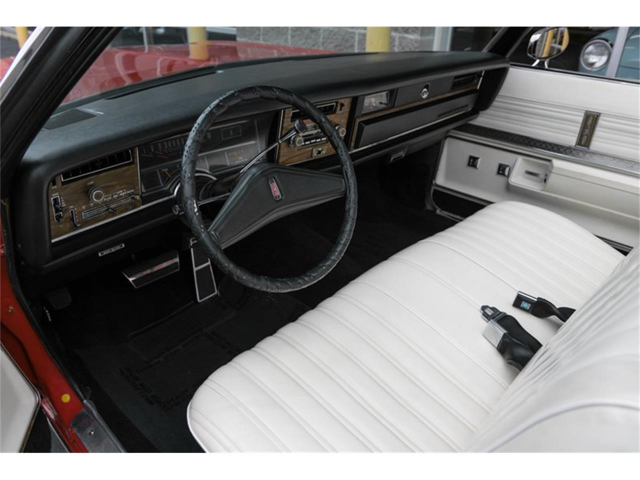 Large Picture of '75 Delta 88 Royale - N6R4