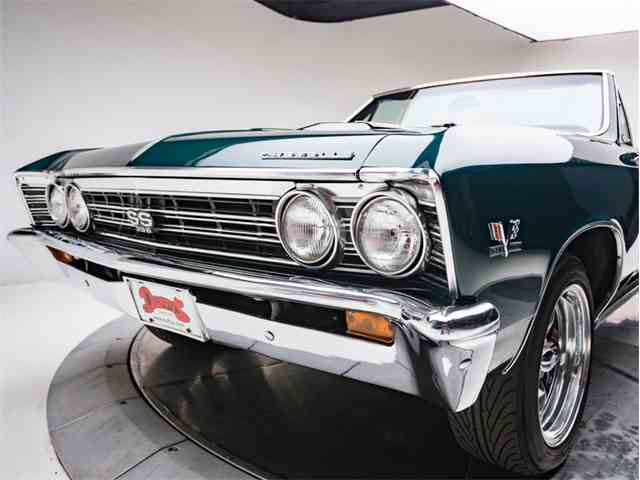 Picture of '67 Chevelle - N6R6