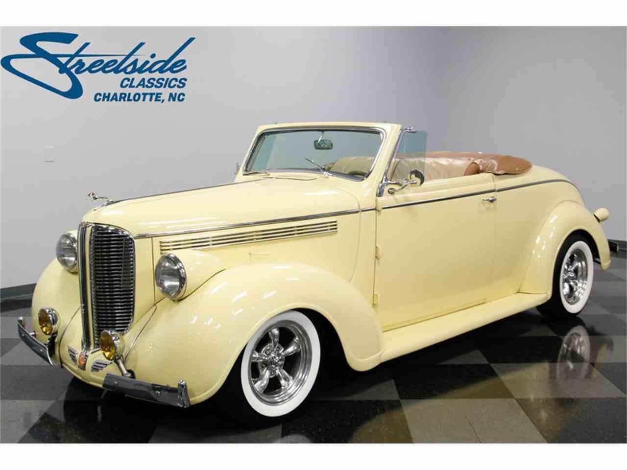 1938 Dodge D8 for Sale | ClassicCars.com | CC-1081847