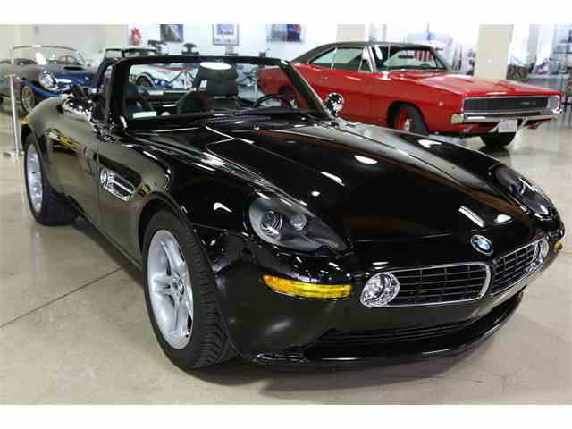 Picture of '02 Z8 - N6RF