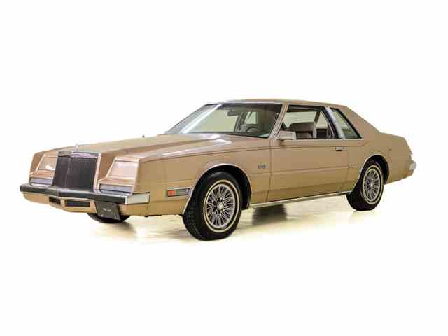 Picture of '83 Imperial - N6RM