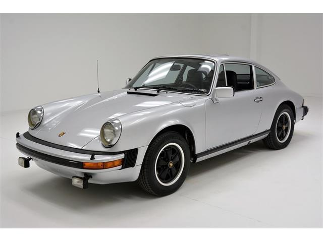 Picture of '77 911 - N6S7
