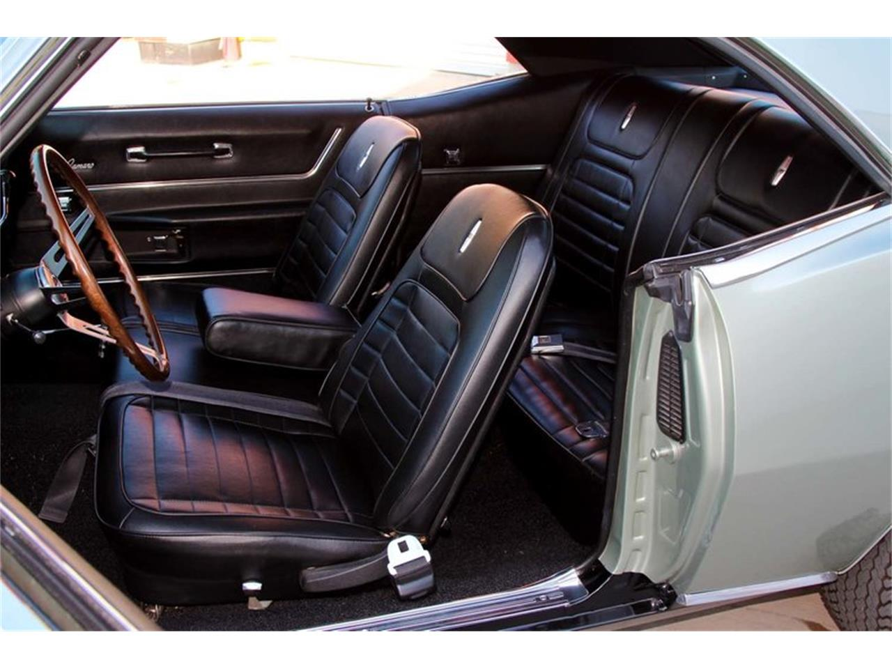Large Picture of Classic 1968 Chevrolet Camaro located in Tennessee - $174,995.00 Offered by Smoky Mountain Traders - N6SC