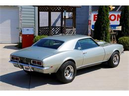 Picture of Classic '68 Chevrolet Camaro located in Tennessee Offered by Smoky Mountain Traders - N6SC