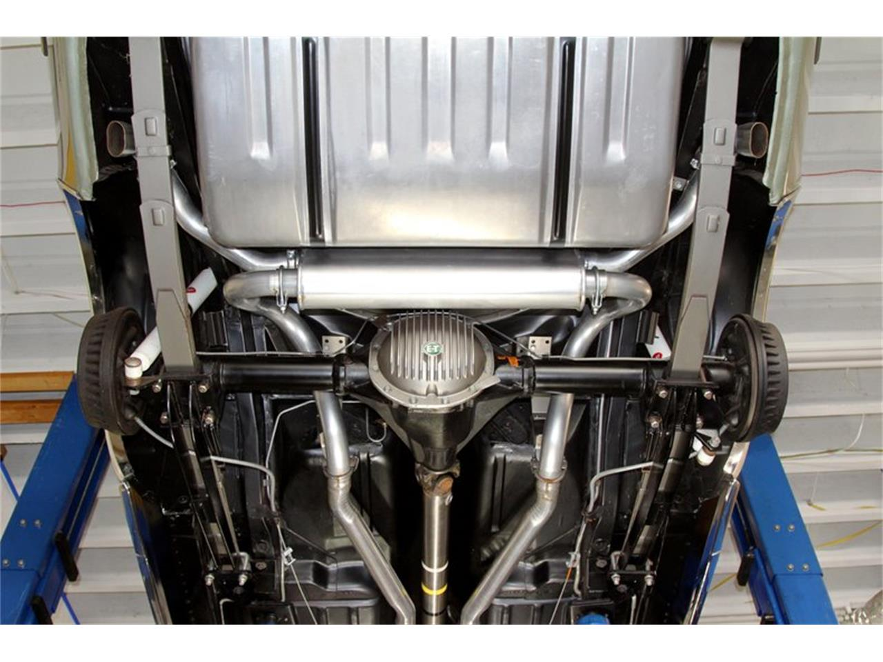 Large Picture of Classic '68 Chevrolet Camaro located in Lenoir City Tennessee - $174,995.00 Offered by Smoky Mountain Traders - N6SC