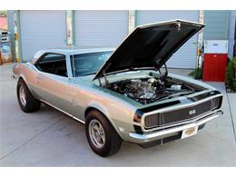 Picture of Classic 1968 Chevrolet Camaro Offered by Smoky Mountain Traders - N6SC