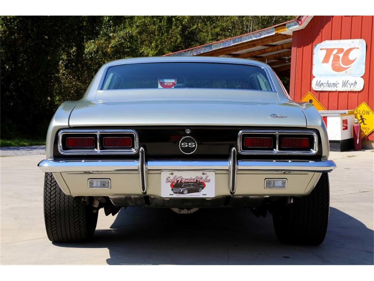 Large Picture of '68 Chevrolet Camaro - $174,995.00 - N6SC
