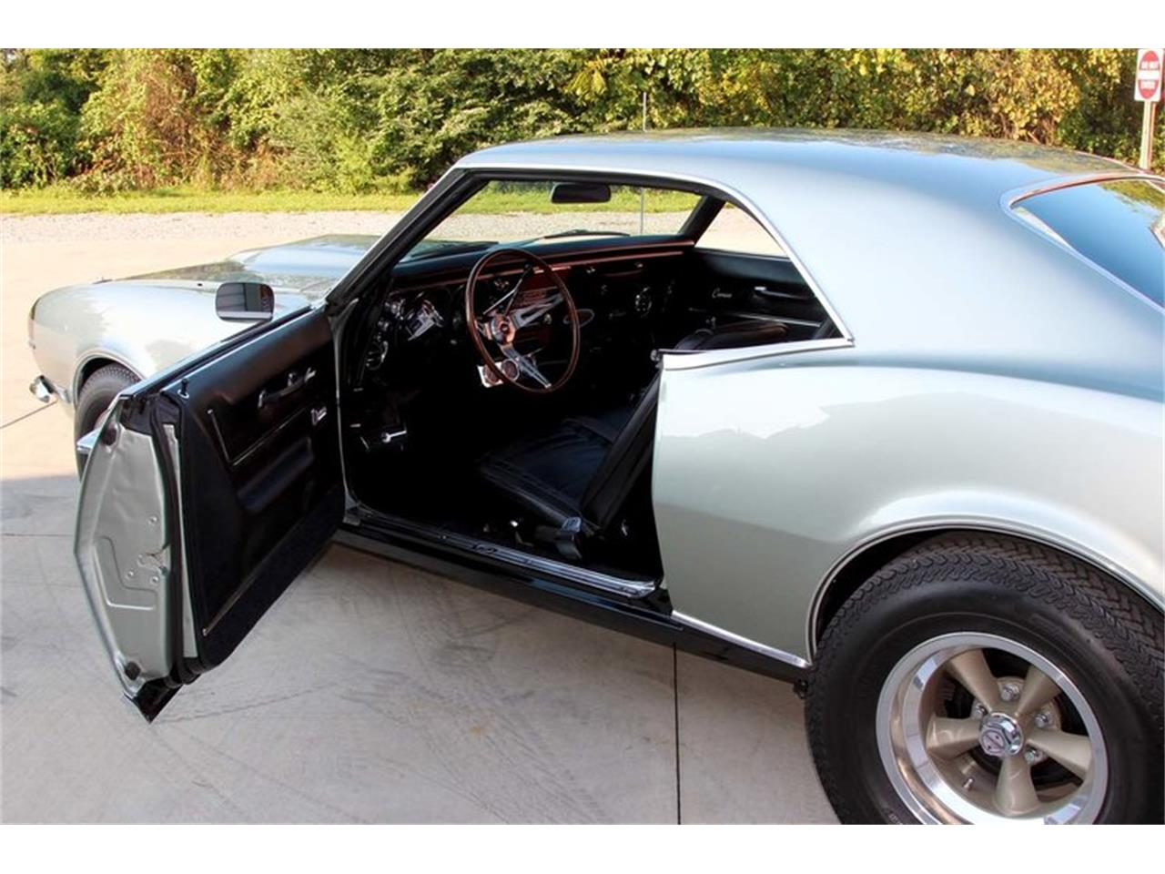 Large Picture of Classic 1968 Chevrolet Camaro - N6SC