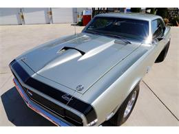 Picture of Classic '68 Camaro located in Lenoir City Tennessee - $174,995.00 Offered by Smoky Mountain Traders - N6SC