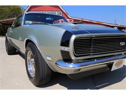 Picture of '68 Camaro located in Tennessee Offered by Smoky Mountain Traders - N6SC