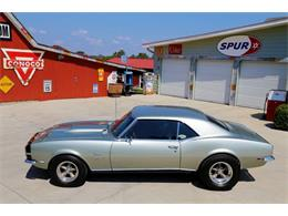 Picture of Classic '68 Chevrolet Camaro located in Lenoir City Tennessee - N6SC