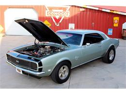 Picture of Classic 1968 Chevrolet Camaro located in Lenoir City Tennessee - N6SC