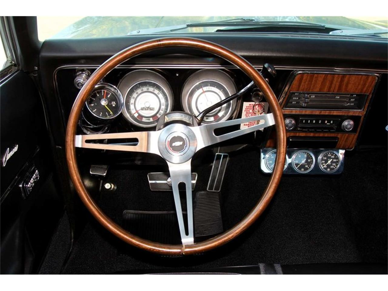 Large Picture of '68 Camaro located in Lenoir City Tennessee - $174,995.00 - N6SC