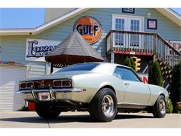 Picture of '68 Chevrolet Camaro located in Lenoir City Tennessee - $174,995.00 Offered by Smoky Mountain Traders - N6SC