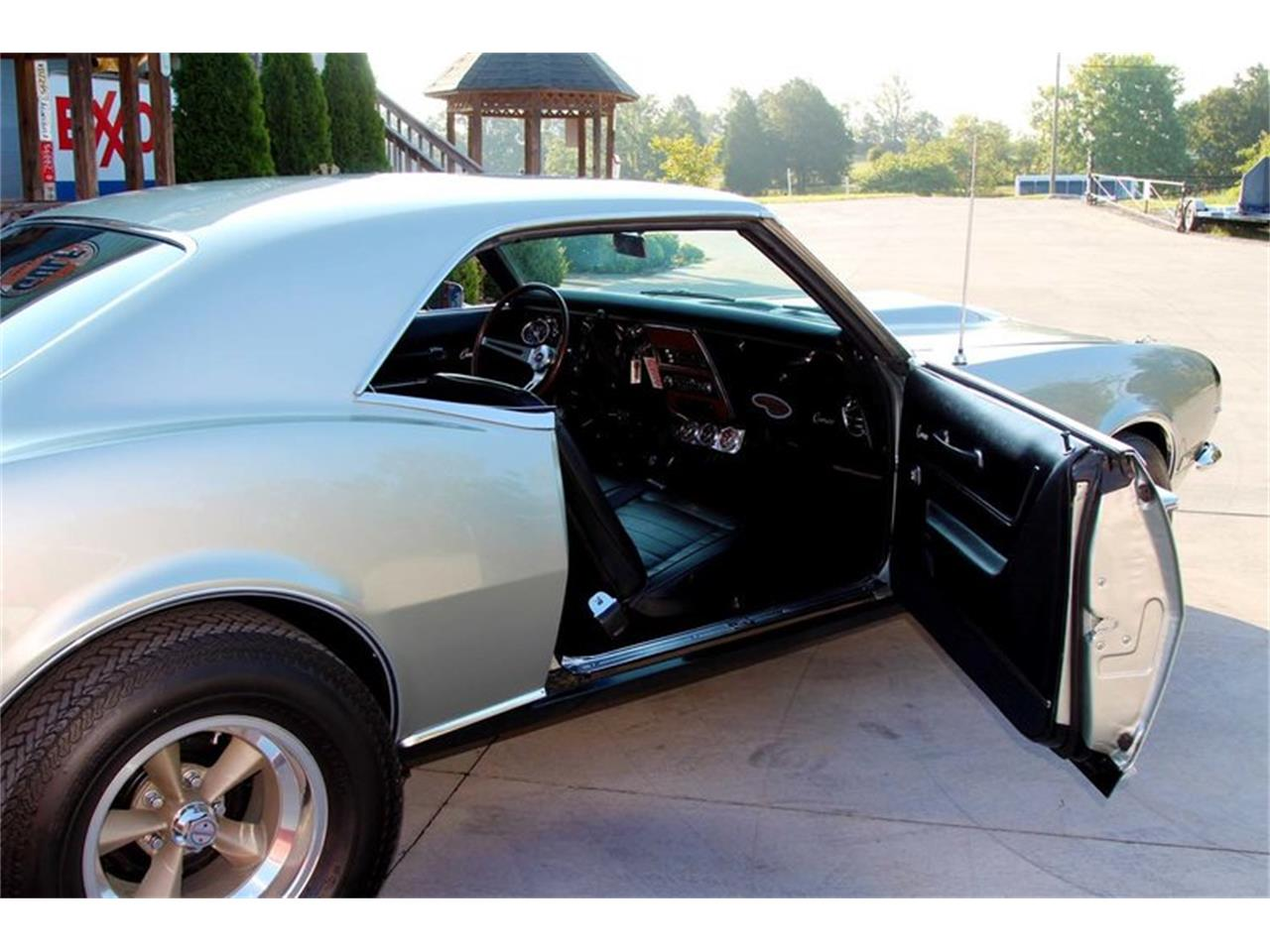 Large Picture of 1968 Chevrolet Camaro Offered by Smoky Mountain Traders - N6SC
